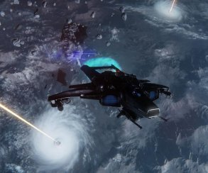 Gamescom 2015: Star Citizen подала признаки жизни