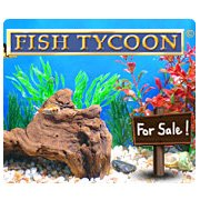 Обложка Fish Tycoon