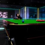 Скриншот World Snooker Championship Real 09 – Изображение 1