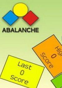 Обложка Abalanche