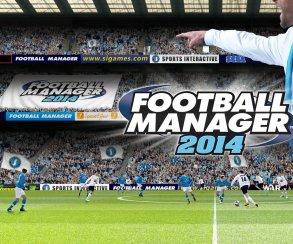 Football Manager 2014 стал самой продаваемой игрой недели в Steam