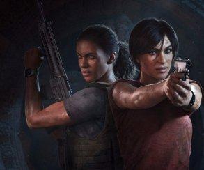 Uncharted: The Lost Legacy выходит совсем скоро, аPпока новый трейлер