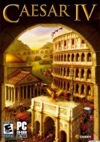 Обложка Caesar 4