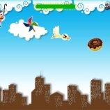 Скриншот Crazy Gliding Man