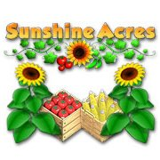 Обложка Sunshine Acres