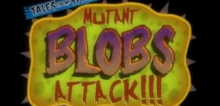 Tales from Space: Mutant Blobs Attack!. Видео #3