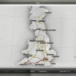 Скриншот UK Truck Simulator – Изображение 1