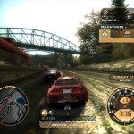 Скриншот Need for Speed: Most Wanted (2005) – Изображение 20