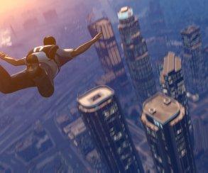 В сеть утек новый ролик GTA 5