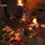 Скриншот Overlord (2007)