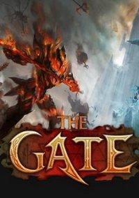 Обложка The Gate
