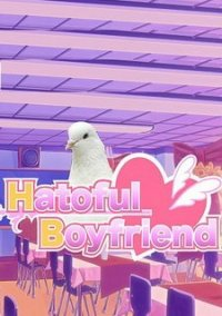 Обложка Hatoful Boyfriend