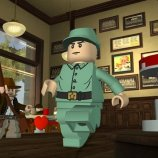 Скриншот LEGO Indiana Jones 2: The Adventure Continues