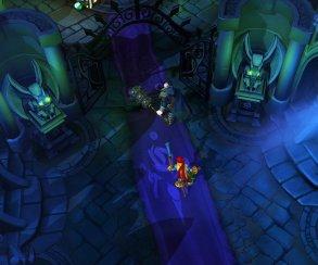 Mail.Ru издаст в СНГ новую игру от авторов Heroes of Newerth