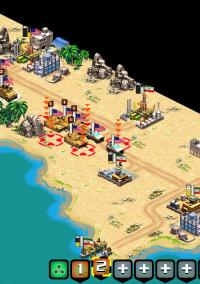 Обложка Desert Stormfront