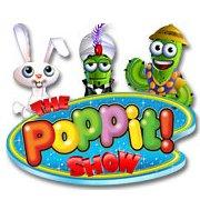 Обложка The Poppit! Show