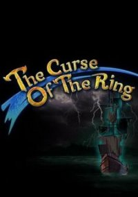 Обложка The Curse of the Ring