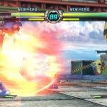 Скриншот Tatsunoko vs. Capcom: Ultimate All-Stars – Изображение 47