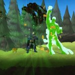 Скриншот Batman: The Brave and the Bold - The Videogame – Изображение 30