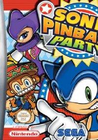 Обложка Sonic Pinball Party