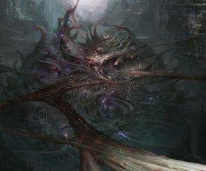 Монстр-осьминог пожирает солдата в первом видео Torment