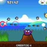 Скриншот Flying Hamster