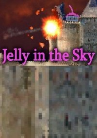Jelly in the sky – фото обложки игры