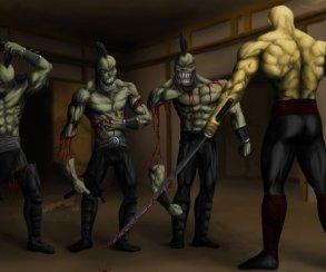 Издавать Shadow Warrior в России будет «1С-СофтКлаб»