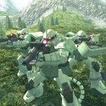 Скриншот Mobile Suit Gundam Side Story: Missing Link – Изображение 24