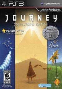 Обложка Journey