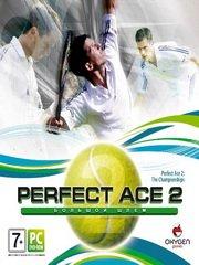 Обложка Perfect Ace 2: The Championships