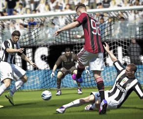Демо-версия FIFA 14 будет доступна для загрузки 10 сентября