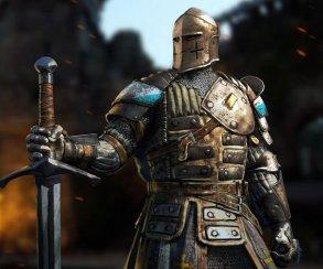Рыцари штурмуют замок: геймплей первой сюжетной миссии For Honor