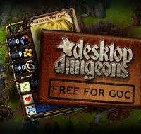 Обложка Desktop Dungeons