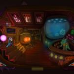 Скриншот Luna Shattered Hearts - Episode 1 – Изображение 9