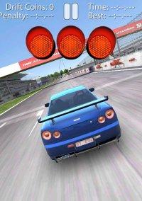 Обложка CarX Drift Racing
