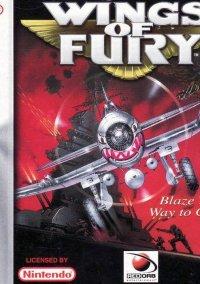 Обложка Wings of Fury