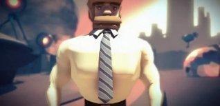 Giant Cop: Justice Above All. Анонсирующий трейлер с E3 2016