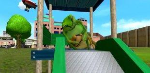 Amazing Frog?. Видео #1