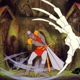 Скриншот Dragon's Lair HD