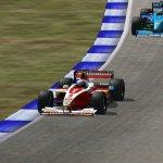 Скриншот F1 Challenge '99-'02 – Изображение 14