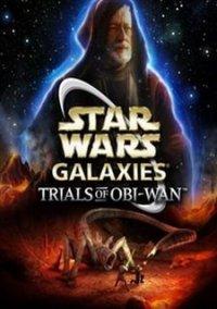 Star Wars Galaxies: Trials of Obi-Wan – фото обложки игры