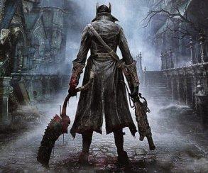 Модификация BloodSouls добавляет охотника изBloodborne вDark Souls