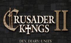 Crusader Kings 2. Дневники разработчиков