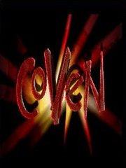 Обложка Coven