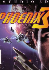 Обложка Phoenix 3