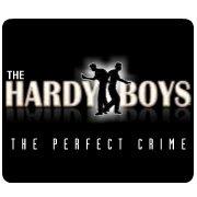Обложка The Hardy Boys - The Perfect Crime