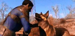 Fallout 4. Геймплейный трейлер