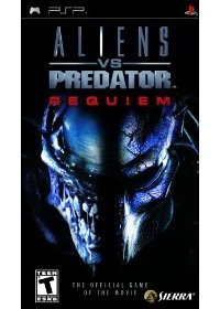 Обложка Alien vs. Predator: Requiem