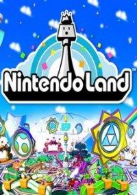 Обложка Nintendo Land